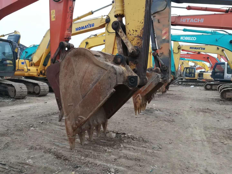 二手小松300挖掘機挖斗