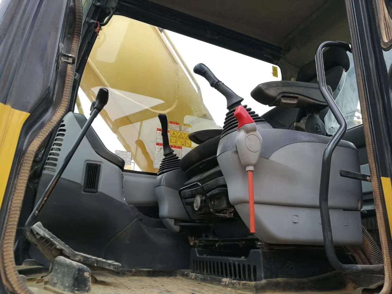 二手小松300挖掘機駕駛室