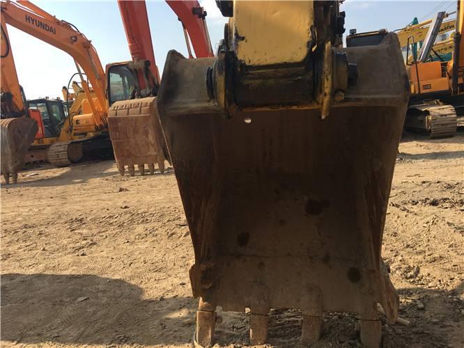 二手小松60挖掘機挖斗