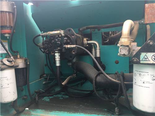 神鋼250-8二手挖掘機液壓泵