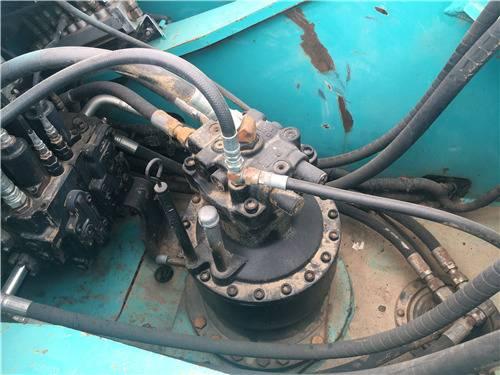 神鋼250-8二手挖掘機分配器