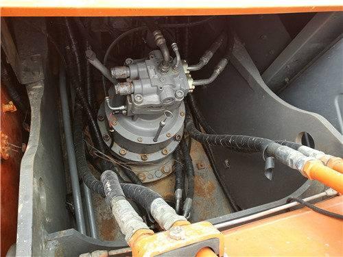 日立250-3G二手挖掘機分配器