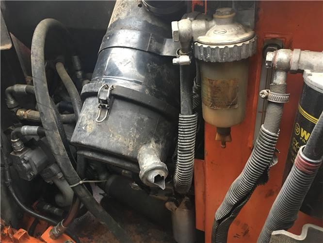 二手日立zx70挖掘機液壓泵