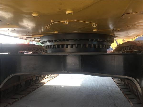 卡特336二手挖掘機底盤
