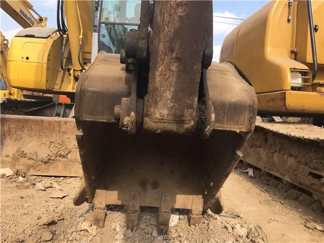 三一55-9二手挖掘機挖斗