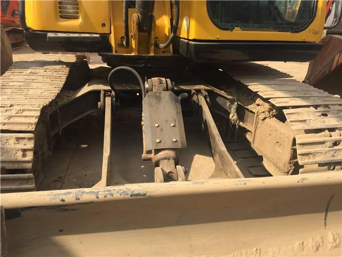 二手三一75c挖掘机推土板