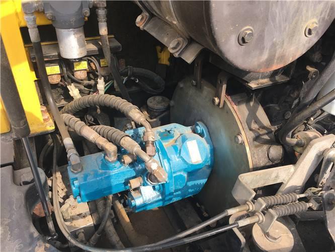 二手現代60-7挖掘機液壓泵