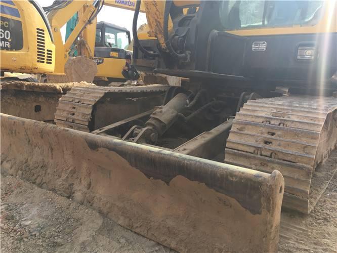 二手現代60-7挖掘機推土板