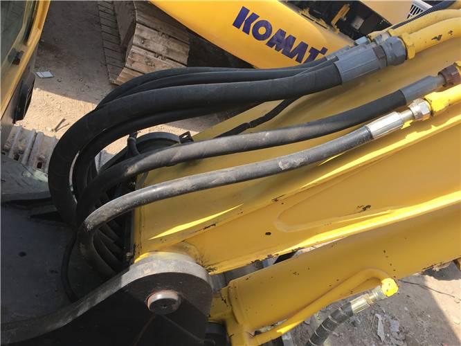 二手現代60-7挖掘機油管