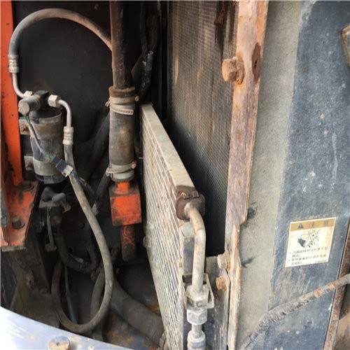 二手斗山55挖掘機液壓泵
