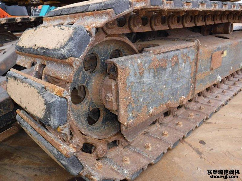 二手卡特303CR挖掘機